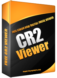 Free CR2 Viewer